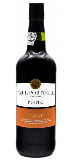 """Портвейн """"Azul Portugal"""" Tawny Porto DOC"""