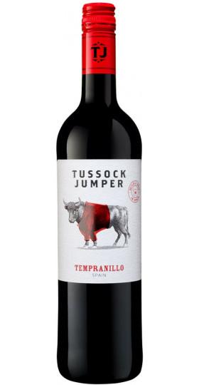 """Вино """"Tussock Jumper"""" Touriga Nacional-Aragonez, 2015"""