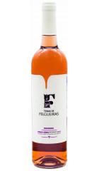 "Вино ""Terras de Felgueiras"" Espadeiro, Vinho Verde DOC, 2015, 0.75 л"