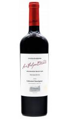 "Вино Luis Felipe Edwards, ""Reserva"" Cabernet Sauvignon, 2017, 0.75 л"