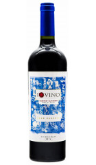 "Вино ""I Love Vino"" Cabernet Sauvignon Gran Reserva, Maule Valley DO"
