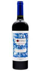 """Вино """"I Love Vino"""" Cabernet Sauvignon Gran Reserva, Maule Valley DO"""