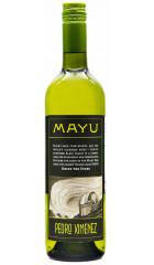 Вино Mayu, Pedro Ximenez, 2015