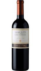 "Вино ""Marques de Casa Concha"" Carmenere, 2015, 0.75 л"