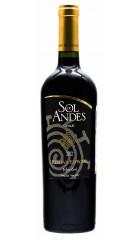 """Вино Santa Camila, """"Sol de Andes"""" Merlot, Reserva Especial, 2014"""