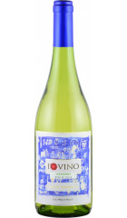 "Вино ""I Love Vino"" Chardonnay Reserva, Maule Valley DO"