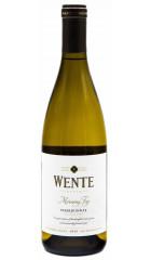 "Вино Wente, ""Morning Fog"" Chardonnay, 2015, 0.75 л"