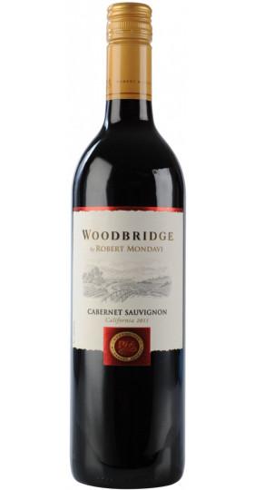 "Вино Robert Mondavi, ""Woodbridge"" Cabernet Sauvignon, 2014"