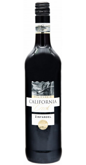 Вино California Creek, Zinfandel
