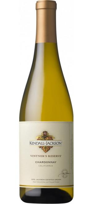 "Вино Kendall-Jackson, ""Vintner's Reserve"" Zinfandel, 2013, 0.75 л"