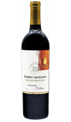 "Вино Robert Mondavi, ""Private Selection"" Zinfandel"