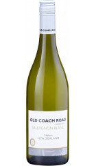 "Вино Seifried, ""Old Coach Road"" Sauvignon Blanc, Nelson, 2018, 0.75 л"