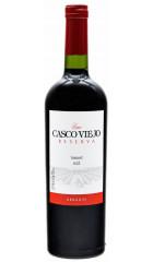 "Вино ""Casco Viejo"" Tannat Reserva, 2016"