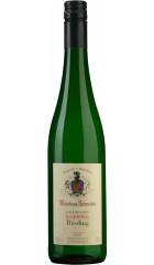 """Вино """"Weinhaus Schneider"""" Riesling Halbtrocken, 0.75 л"""