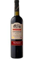 Вино Алаверды, Пиросмани, 0.75 л