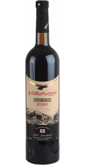 "Вино ""Мегобари"" Киндзмараули, 0.75 л"