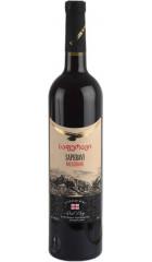 "Вино ""Мегобари"" Саперави, 0.75 л"