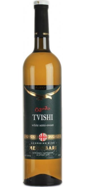 "Вино ""Мегобари"" Твиши, 0.75 л"
