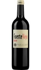"""Вино """"Fuerte Viejo"""" Roble, Ribera Del Duero DO, 0.75 л"""