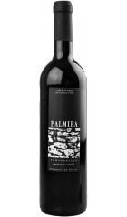 "Вино ""Palmira"" Tempranillo, aged 12 months in oak barrels, 0.75 л"