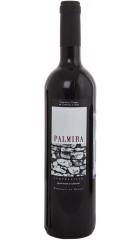 "Вино ""Palmira"" Tempranillo, aged 6 months in oak barrels, 0.75 л"