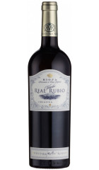 "Вино ""Real Rubio"" Crianza, Rioja DOC, 0.75 л"