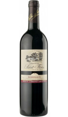 """Вино """"Chateau Saint-Florin"""" Rouge, Bordeaux AOC, 2018, 0.75 л"""