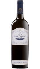 "Вино ""Real Rubio"" Reserva, Rioja DOC, 0.75 л"