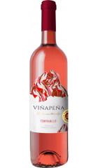 """Вино Garcia Carrion, """"Vinapena"""" Tempranillo Rosado, Tierra de Castilla, 0.75 л"""
