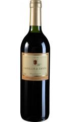 "Вино ""Castillos de Espana"" Tinto Semidulce, 0.75 л"