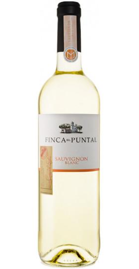 "Вино ""Finca el Puntal"" Sauvignon Blanc, 1.5 л"