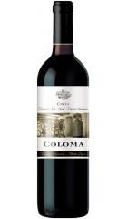 """Вино """"Coloma"""" Cuvee Joven, 0.75 л"""