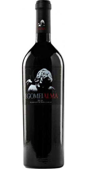 "Вино ""Egomei Alma"", Rioja DOC, 0.75 л"