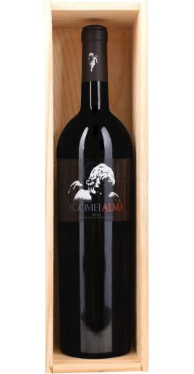 "Вино ""Egomei Alma"", Rioja DOC, wooden box, 1.5 л"
