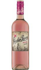 """Вино Vinnico Export, """"Radio Boca"""" Rose, 0.75 л"""
