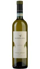 Вино Mazzolada, Pinot Grigio, Venezia DOC, 0.75 л