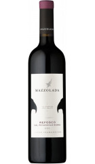 Вино Mazzolada, Refosco dal Peduncolo Rosso, Lison-Pramaggiore DOC, 0.75 л