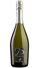 Игристое вино Mazzolada, Prosecco DOC, 0.75 л