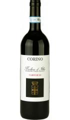 "Вино Corino, Barbera d'Alba ""Ciabot du Re"" DOC, 0.75 л"