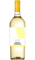 """Вино Velenosi, """"Imprime"""" Passerina, Marche IGT, 0.75 л"""