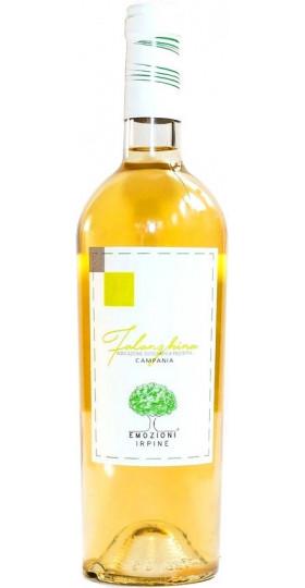 "Вино ""Emozioni Irpine"" Falanghina, Campania IGP, 0.75 л"