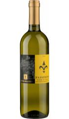 Вино Cantina della Torre, Passerina, Terre di Chieti IGT, 0.75 л