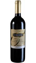"""Вино """"Cordero"""" Rosso Amabile, 0.75 л"""