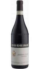 Вино Oddero, Barbera d'Alba Superiore DOC, 0.75 л