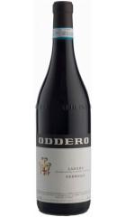 Вино Oddero, Nebbiolo Langhe DOC, 0.75 л