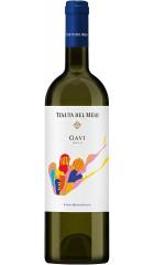 Вино Tenuta del Melo, Gavi DOCG, 0.75 л