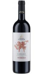"Вино ""Tenuta Cucco"" Nebbiolo, Langhe DOC, 0.75 л"