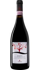 "Вино Torri Cantine, ""Bakan"" Montepulciano d'Abruzzo Colline Teramane DOCG, 0.75 л"
