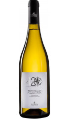 "Вино Torri Cantine, ""4 20"" Trebbiano d'Abruzzo DOC, 0.75 л"