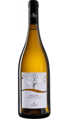 "Вино Torri Cantine, ""Bakan"" Trebbiano d'Abruzzo DOC, 0.75 л"